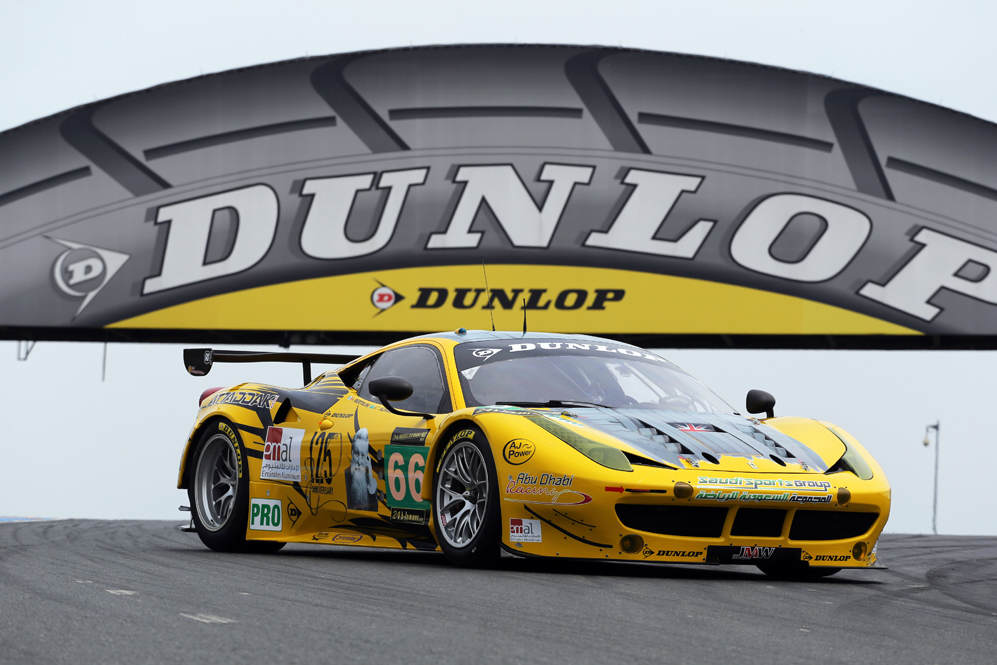 V8 Supercar Tyres